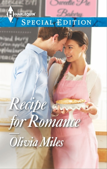 Recipe for Romance ebook by Olivia Miles