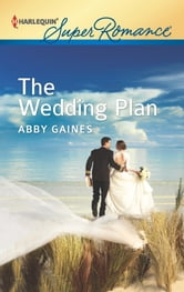 The Wedding Plan ebook by Abby Gaines