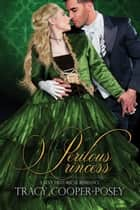 Perilous Princess ebook by Tracy Cooper-Posey