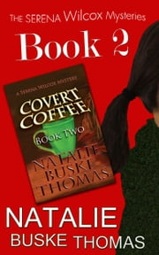 Covert Coffee ebook by Natalie Buske Thomas