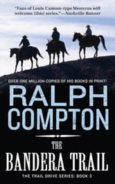 The Bandera Trail ebook by Ralph Compton
