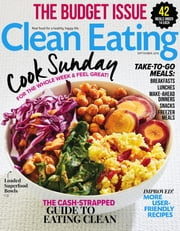 Clean Eating - Issue# 7 - Active Interest Media magazine