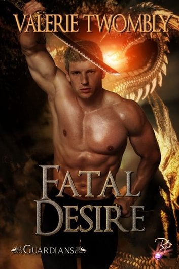 Fatal Desire ebook by Valerie Twombly