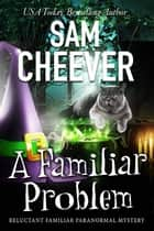 A Familiar Problem ebook by Sam Cheever