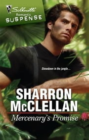 Mercenary's Promise ebook by Sharron McClellan