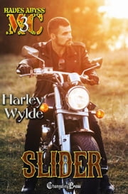 Slider ebook by Harley Wylde