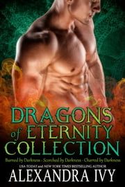 Dragons of Eternity Collection ebook by Alexandra Ivy