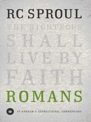 Romans ebook by R. C. Sproul