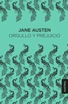Orgullo y prejuicio ebook by Jane Austen, José C. Vales
