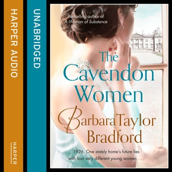 The Cavendon Women (Cavendon Chronicles, Book 2) audiobook by Barbara Taylor Bradford