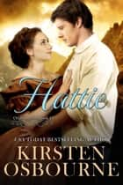 Hattie - Orlan Orphans, #14 ebook by Kirsten Osbourne