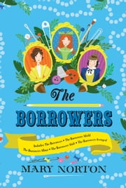 Borrowers Collection ebook by Mary Norton