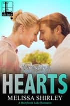 Breaking Hearts ebook by Melissa Shirley