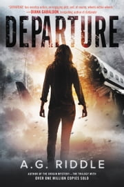 Departure ebook by A. G. Riddle