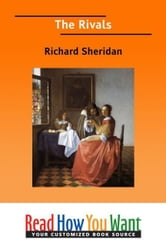 The Rivals ebook by Sheridan Richard