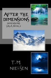 After the Dimensions ebook by T.M. Nielsen