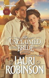 Unclaimed Bride ebook by Lauri Robinson