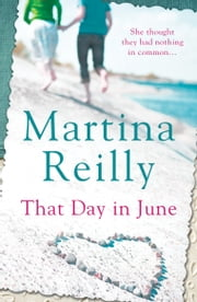That Day in June ebook by Martina Reilly