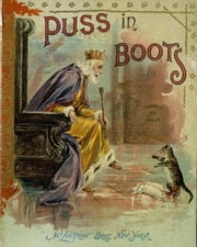 Puss in Boots AND Fur & Feathers - Fur And Feathers ebook by McLoughlin Bros