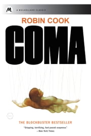 Coma ebook by Robin Cook