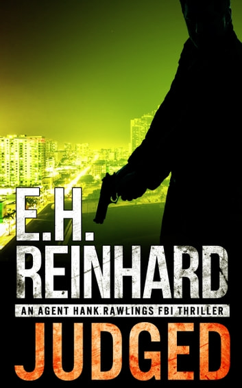 Judged eBook by E.H. Reinhard
