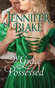By Grace Possessed ebook by Jennifer Blake