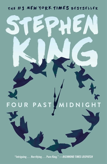 Four Past Midnight ebook by Stephen King