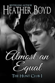 Almost an Equal ebook by Heather Boyd
