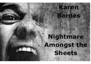 Nightmare Amongst the Sheets ebook by Karen Barnes