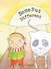 Same But Different ebook by Jill Snyder