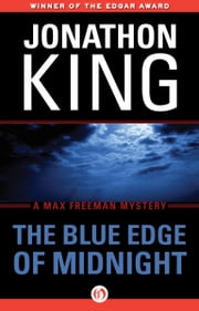 The Blue Edge of Midnight ebook by Jonathon King