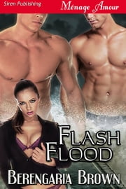 Flash Flood ebook by Berengaria Brown