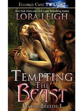 Tempting the Beast ebook by Lora Leigh