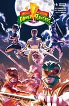 Mighty Morphin Power Rangers #6 ebook by Kyle Higgins, Hendry Prasetya