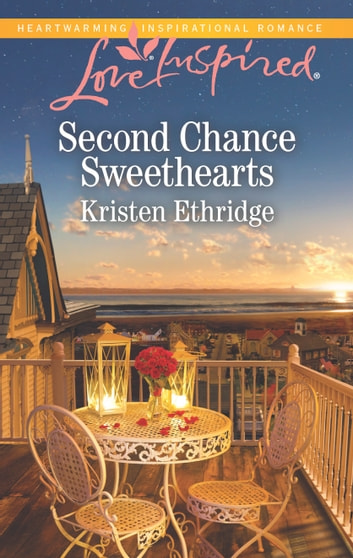 Second Chance Sweethearts ebook by Kristen Ethridge