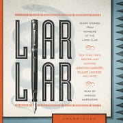Liar Liar audiobook by the Liars Club, Jonathan Maberry, Solomon Jones,...