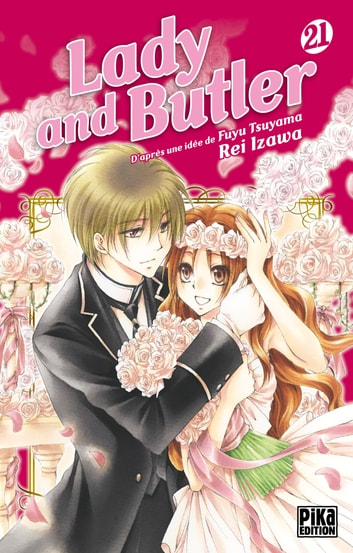 Lady and Butler T21 ebook by Fuyu Tsuyama,Rei Izawa