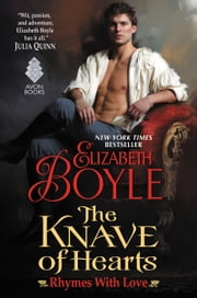 The Knave of Hearts - Rhymes With Love ebook by Elizabeth Boyle