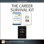 The Career Survival Kit (Collection) ebook by Richard Templar,Paula Caligiuri,Edward G. Muzio,Deborah J. Fisher PhD,Erv Thomas