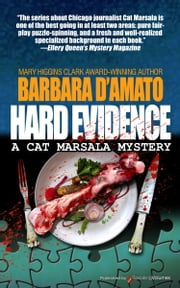 Hard Evidence ebook by Barbara D'Amato