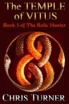 The Temple of Vitus ebook by Chris Turner