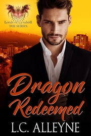Dragon Redeemed ebook by L.C. Alleyne