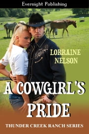 A Cowgirl's Pride ebook by Lorraine Nelson