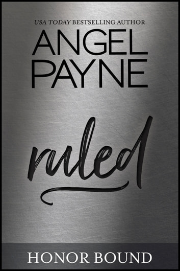 Ruled ebook by Angel Payne