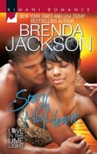 Star of His Heart (Mills & Boon Kimani) (Love in the Limelight, Book 1) 電子書 by Brenda Jackson