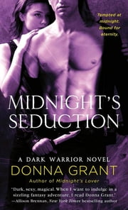 Midnight's Seduction ebook by Donna Grant