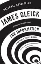 The Information ebook by James Gleick