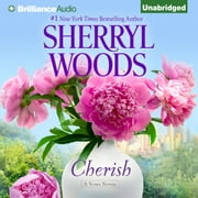 Cherish audiobook by Sherryl Woods