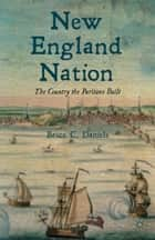 New England Nation ebook by B. Daniels