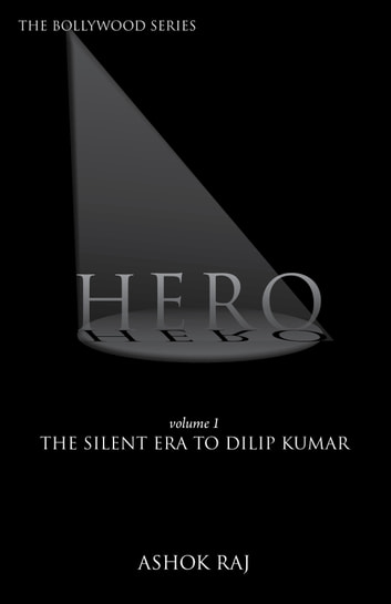 Hero Vol.1 ebook by Ashok Raj